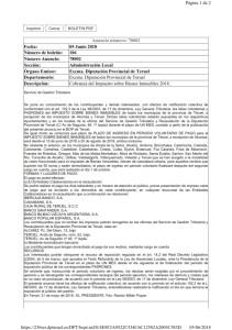 Anuncio cobranza Impuesto Bienes Inmuebles 2018_001
