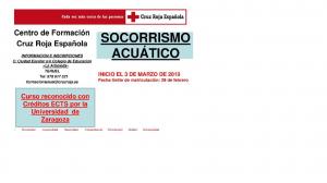 CURSO SOCORRISMO