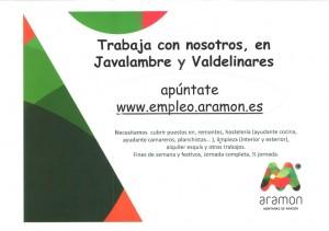 Cartel Aramon_001