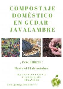 Cartel Programa compostaje_oct19