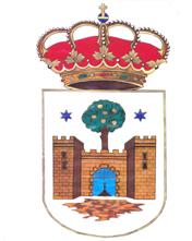 Escudo Manzanera Pequeño