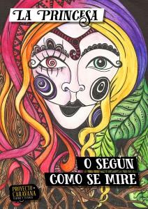 La_Princesa_Caravana_Poster_A4